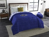 "Baltimore Ravens ""Anthem"" Full Comforter"