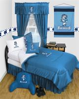 North Carolina Tar Heels Locker Room Bed In A Bag