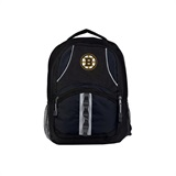 "Boston Bruins NHL ""Captain"" Backpack"