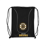 "Boston Bruins NHL ""Doubleheader"" Backsack"