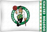 Boston Celtics Micro Fiber Pillow Case Logo