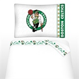 Boston Celtics Micro Fiber Sheet Set Twin