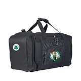 "Boston Celtics NBA ""Roadblock"" Duffel"