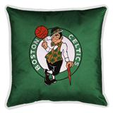 Boston Celtics Sidelines Decorative Pillow