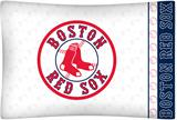 Boston Red Sox Micro Fiber Pillow Case Stan