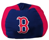 Boston Red Sox MLB Bean Bag Chair