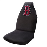 Boston Red Sox MLB Car Seat Cover