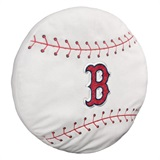 Boston Red Sox MLB Plush Pillow