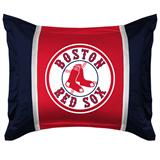 Boston Red Sox Sidelines Sham Stan