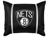 Brooklyn Nets Sidelines Sham