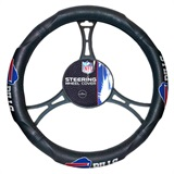 Buffalo Bills Car Steering Wheel Cover