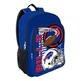 "Buffalo Bills NFL ""Accelerator""  Backpack"