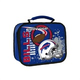 "Buffalo Bills NFL ""Accelerator"" Lunch Cooler"
