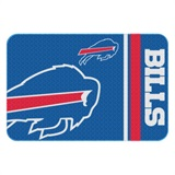 Buffalo Bills NFL Bath Rug