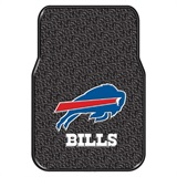 Buffalo Bills NFL Car Floor Mat
