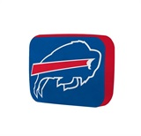 Buffalo Bills NFL Cloud Pillow