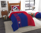 "Buffalo Bills NFL ""Soft & Cozy"" Twin Comforter Set"