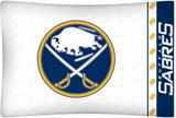 Buffalo Sabres Micro Fiber Pillow Case
