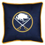 Buffalo Sabres Sidelines Decorative Pillow