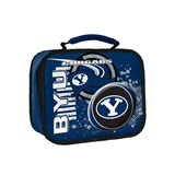 "BYU Cougars NCAA ""Accelerator"" Lunch Cooler"