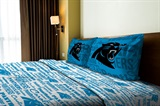 "Carolina Panthers NFL ""Anthem"" Full Sheet Set"