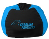 Carolina Panthers NFL Bean Bag Chair