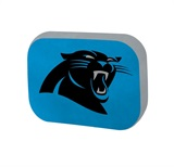Carolina Panthers NFL Cloud Pillow