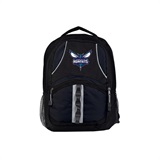 "Charlotte Hornets NBA ""Captain"" Backpack"
