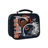 "Chicago Bears NFL ""Accelerator"" Lunch Cooler"