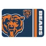 Chicago Bears NFL Bath Rug