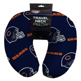 Chicago Bears NFL Beaded Neck Pillow