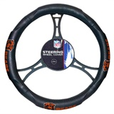 Chicago Bears NFL Car Steering Wheel Cover