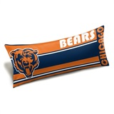 "Chicago Bears NFL ""Seal"" Body Pillow"