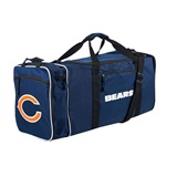 "Chicago Bears NFL ""Steal"" Duffel"