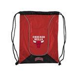 "Chicago Bulls NBA ""Doubleheader"" Backsack"