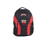 "Chicago Bulls NBA  ""Draft Day"" Backpack"