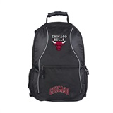 "Chicago Bulls NBA ""Phenom"" Backpack"