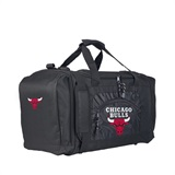 "Chicago Bulls NBA ""Roadblock"" Duffel"