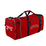 "Chicago Bulls NBA ""Steal"" Duffel"