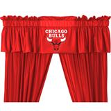Chicago Bulls  Valance
