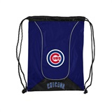 "Chicago Cubs MLB ""Doubleheader"" Backsack"