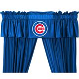 Chicago Cubs  Valance
