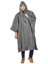 Chicago White Sox MLB Deluxe Poncho
