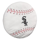 Chicago White Sox MLB Plush Pillow