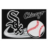 Chicago White Sox MLB Tufted Rug