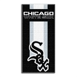 "Chicago White Sox MLB ""Zone Read"" Beach Towel"