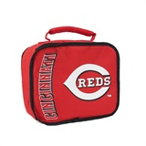 "Cincinnati Reds MLB ""Sacked"" Lunch Cooler"