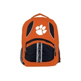 "Clemson Tigers NCAA ""Captain"" Backpack"