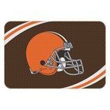 Cleveland Browns NFL Bath Rug