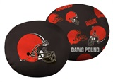 "Cleveland Browns NFL ""Cloud"" 11 inch Pillow"